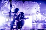 Portugal. The Man at Club Bahia, March 14, 2017. Photo by Annie Lesser