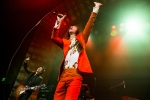 Primal Scream at the Regent Theater, Nov. 5, 2016. Photo by Carl Pocket