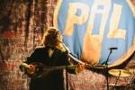 Public Image Ltd at the Fonda Theatre, Nov. 29, 2015. Photo by Maximilian Ho