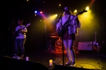 And the Kids at the Echo, Dec. 1, 2017. Photo by Samuel C. Ware