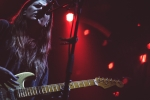 Best Coast at The Smell's 19th anniversary show at the Belasco Theater, Jan 7, 2017. Photo by Lexi Bonin