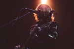 Ty Segall at The Smell's 19th anniversary show at the Belasco Theater, Jan 7, 2017. Photo by Lexi Bonin
