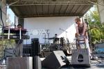 Yoya at Sunstock Solar Festival, June 18, 2016. Photo by Jordan Kleinman