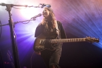Tash Sultana at the Echo, Feb. 21, 2017. Photo by Carl Pocket