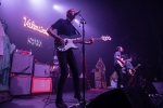 The Frights at the Fonda Theatre, Feb. 14, 2018. Photo by Samuel C. Ware