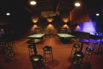 View from the bar at the Hi Hat. Photo by Michelle Shiers