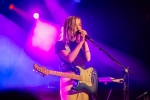 The Japanese House at the Teragram Ballroom, March 10, 2017. Photo by Jessica Hanley