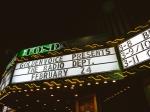 The Radio Dept. at the Fonda Theatre, Feb. 24, 2017. Photo by Samantha Saturday