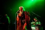 GGOOLLDD at the Fonda Theatre, Nov. 13, 2017. Photo by Andie Mills