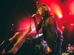 Ty Segall & the Muggers at the Teragram Ballroom, Jan. 15, 2016. Photo by Samantha Saturday