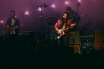 The War On Drugs at the Greek Theatre, Oct. 5, 2017. Photo by David Benjamin