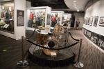 """From """"X: Forty Years of Punk in Los Angeles,"""" at the Grammy Museum. Photo by Alison Buck/WireImage.com"""