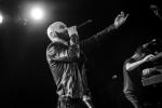 X Ambassadors at the Roxy, March 7, 2017. Photo by Ashy Covington