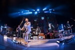 The Decemberists at the Greek Theatre (Photo by Michelle Shiers)