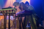 Deerhunter at the Regent Theater (Photo by Carl Pocket)