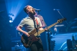 Dr. Dog at the Wiltern (Photo by Kelsey Heng)