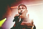 FFS (Franz Ferdinand + Sparks) at the Observatory (Photo by Michelle Shiers)