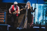 Fleetwood Mac at the Forum (Photo by Kelsey Heng)