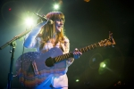 Jenny Lewis at the Echoplex (Photo by Carl Pocket)