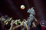ASAP Rocky by Jazz Shademan