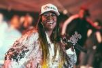 Missy Elliott by Zane Roessell
