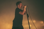 Nine Inch Nails by Zane Roessell