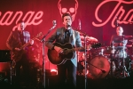 Lord Huron at the Wiltern (Photo by Kelsey Heng)