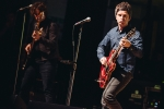 Noel Gallagher at the Orpheum (Photo by Zane Roessell)
