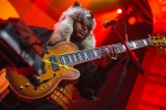 Thundercat at the Regent Theater (Photo by Carl Pocket)
