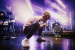 Years and Years at the Avalon (Photo by Michelle Shiers)