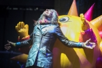 The Flaming Lips at Air + Style (Photo by Zane Roessell)