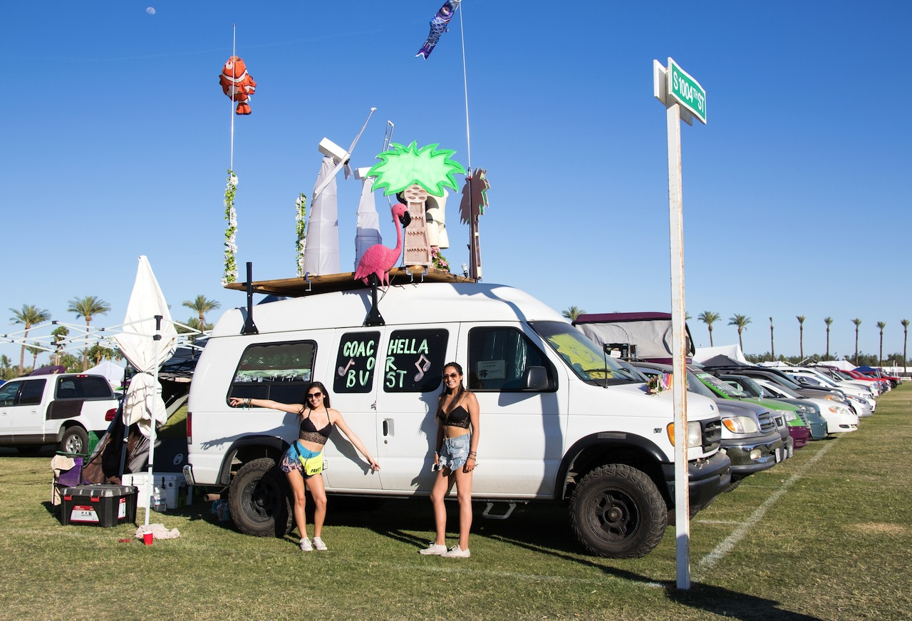 Coachella 2016: Around the festival on Day 3 – buzzbands la