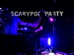 Scarypoolparty at the Drive-In OC show, Sept. 4, 2020, at the City National Grove of Anaheim (Photo by Matt Cowan)