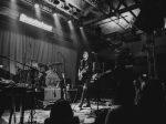 Patrick Droney at the Troubadour, Feb. 27, 2020. Photo by Dana Lynn Pleasant